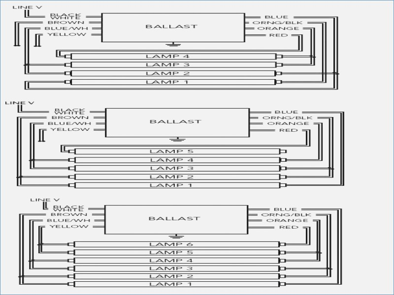fluorescent emergency ballast wiring diagram Collection-Bodine B50 Fluorescent Emergency Ballast Wiring Diagram Bodine Emergency Ballast Wiring Diagram wiring 2-p