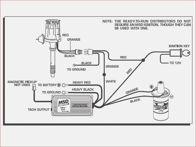 ford tfi wiring diagram Download-Ford Tfi Module Wiring Diagram Elegant Msd Wiring Diagram – Davidbolton 16-m