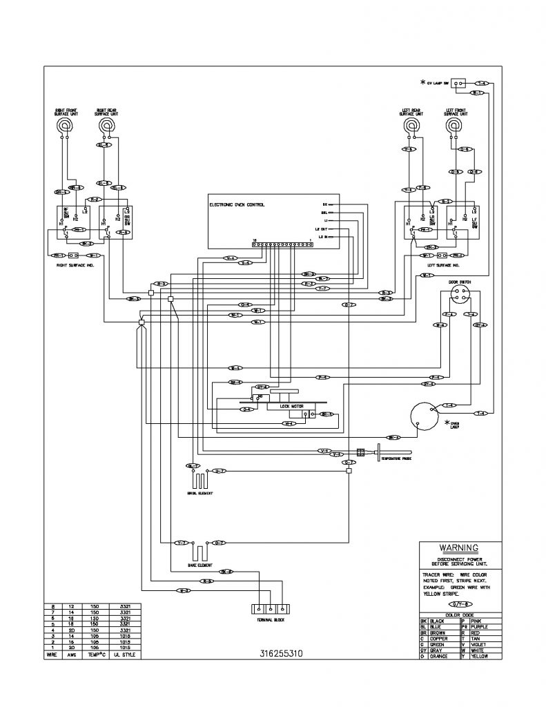 simple wiring diagram refrigerator wiring diagram rh wiring1 ennosbobbelparty1 de