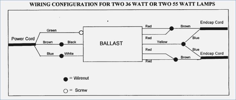 Astonishing Fulham Workhorse Ballast Wiring Diagram Basic Electronics Wiring Wiring Database Liteviha4X4Andersnl