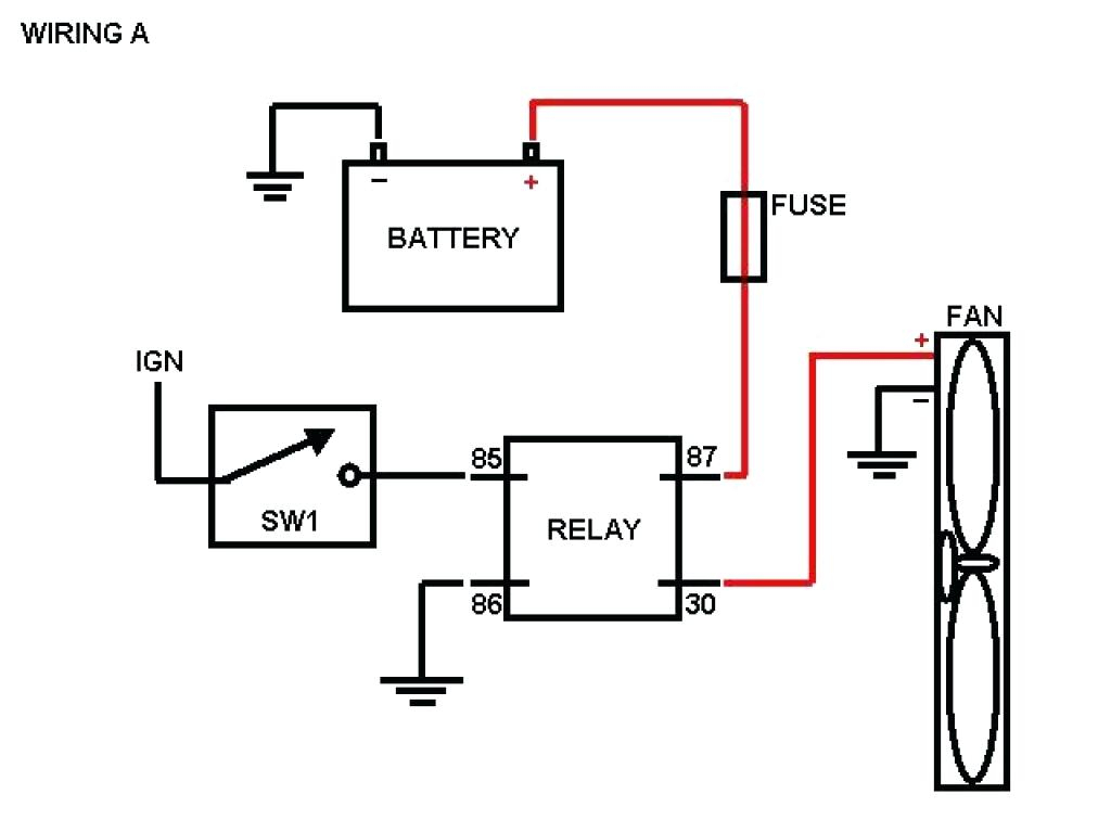 Blower Relay Wiring Diagram Detailed Schematics Ac Fan Motor Basic Schematic Diagrams Coleman Furnace