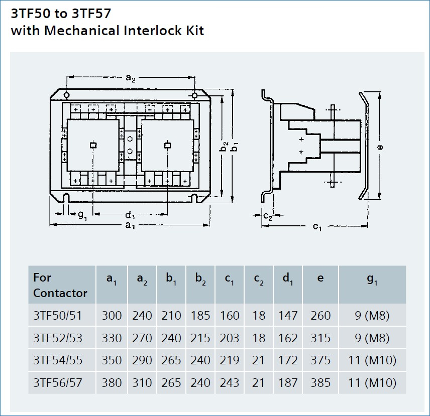 furnas contactor wiring diagram Collection-3TF5222 0D Contactors Motor Starters Siemens 10-i