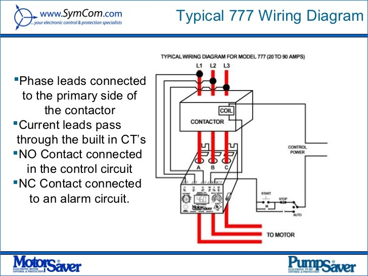 furnas contactor wiring diagram Download-Power Point Presentation For Sym 2012 18-o