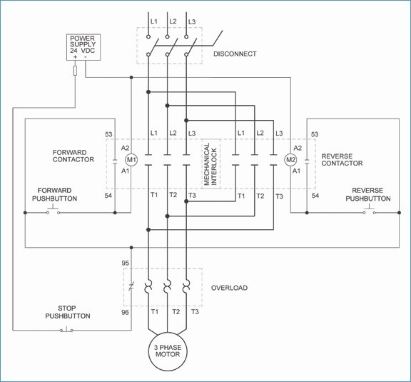 furnas esp100 wiring diagram sample