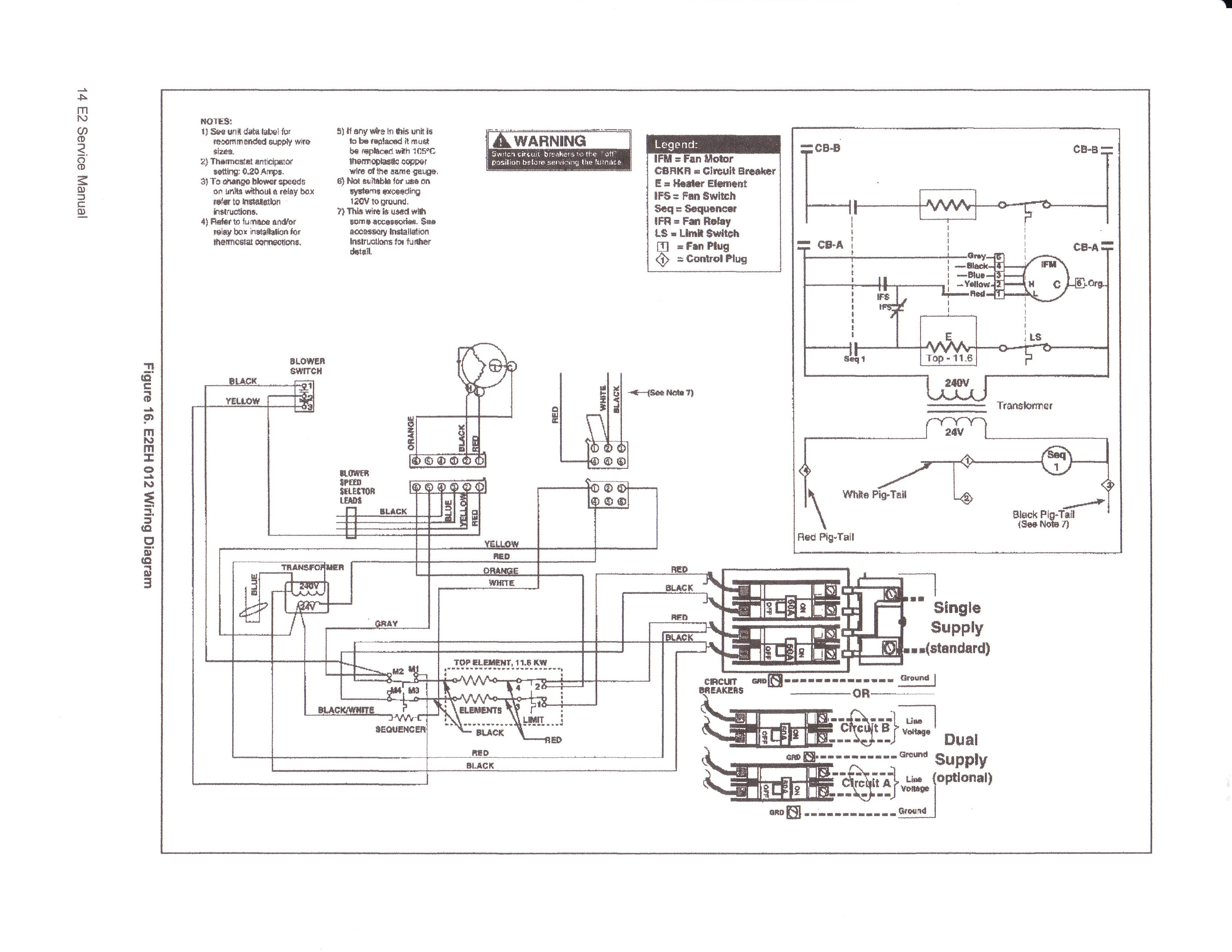 gas furnace wiring diagram pdf Collection-Basic Gas Furnace Wiring Diagram Pdf New 12-n