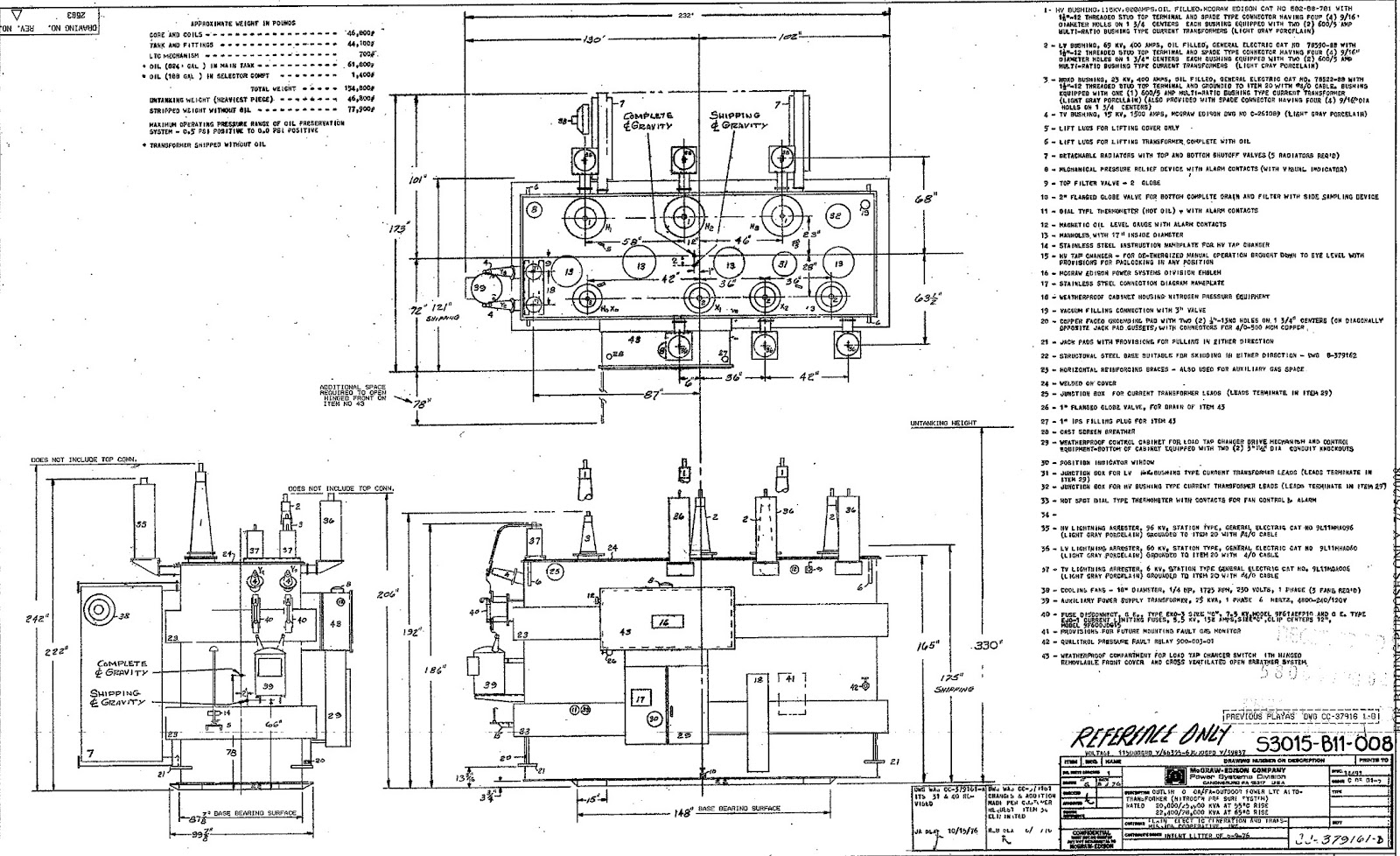 75 Kva Transformer Wiring Diagram Collection Wiring