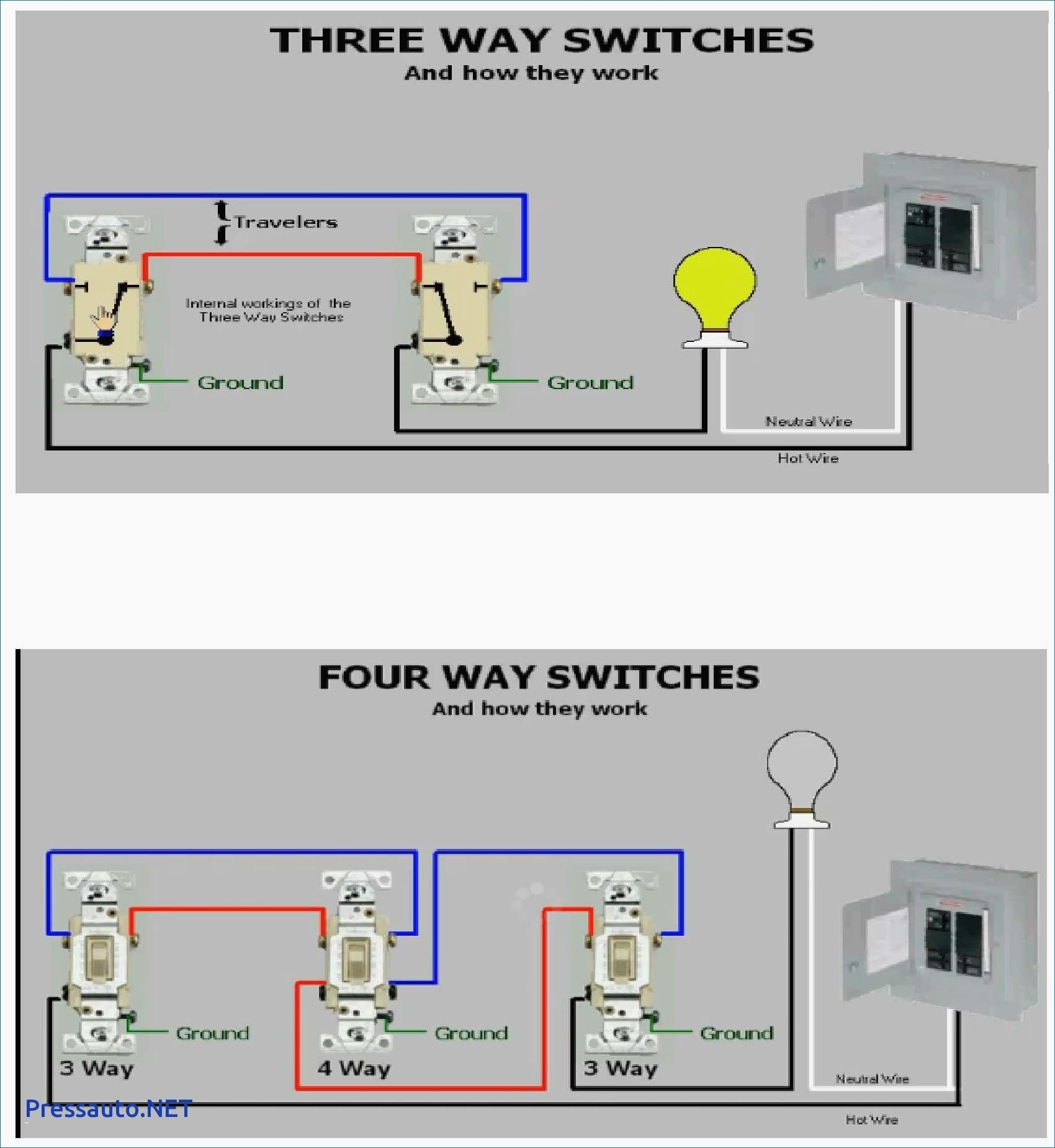 Ge Z Wave 4 Way Switch Wiring Diagram Gallery | Wiring Diagram Sample