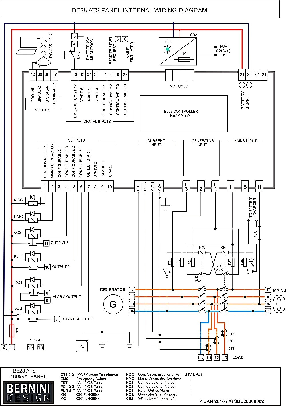 Generac 6333 Wiring Diagram Collection