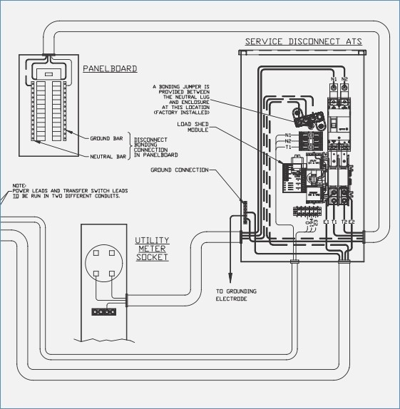 generac ats wiring diagram Collection-Generac Ez Switch Wiring Diagram for Awesome Generac Rts Transfer Switch Wiring Diagram Contemporary on TricksAbout 11-e