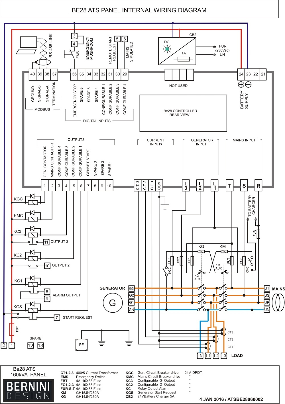 generac gp5500 wiring diagram Download-Automatic Transfer Switch Between Solargenerator And FS Generac Wiring Diagram 17-e