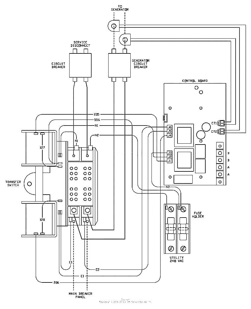 generac gts transfer switch wiring diagram Download-generac automatic transfer switch wiring diagram mihella me and kohler generator wiring diagram generac automatic transfer 13-b