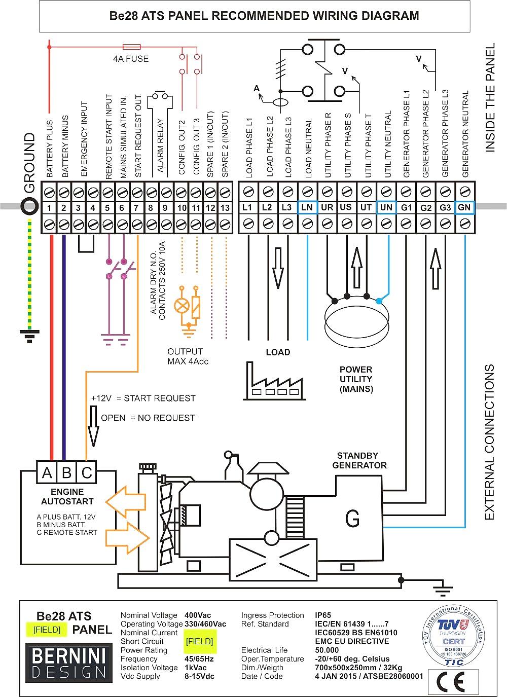 Wiring Diagrams As Well Manual Transfer Switch Diagram How To Install For Generator Bundadaffacom Gen Tran Trusted Schematic U2022 Rh Sarome Co