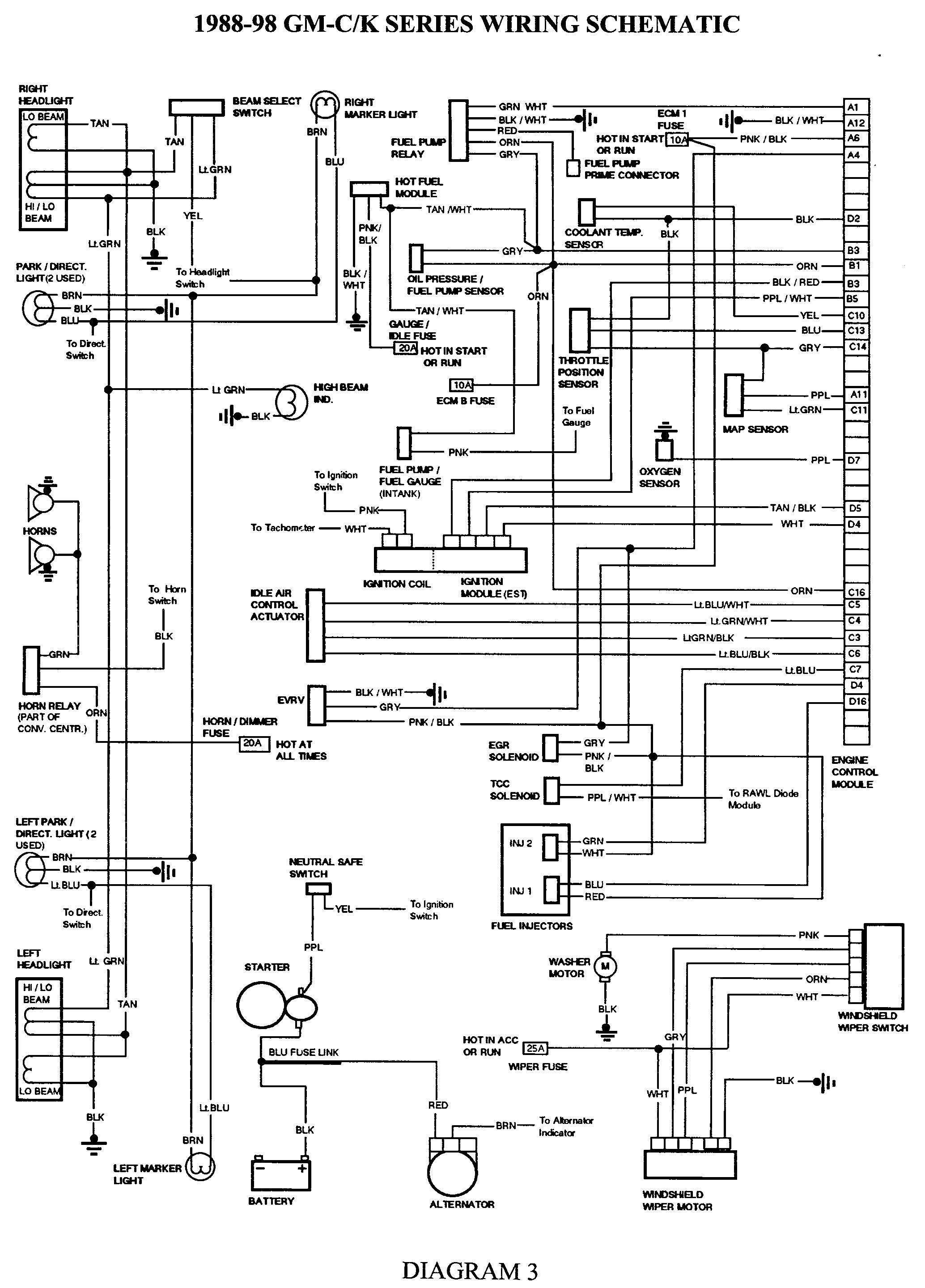 Gmc Sierra Wiring Diagram Download Sample Together With Overdrive Pedal Schematic On Dc To Ac Vortec Alternator Valid 5 7 Harness