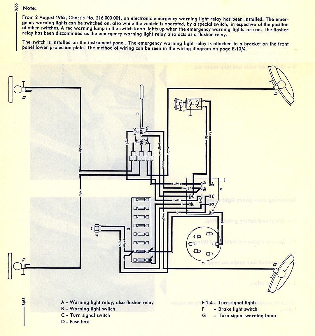 go light wiring diagram Collection-Go Light Wiring Diagram New thesamba Type 2 Wiring Diagrams 10-t