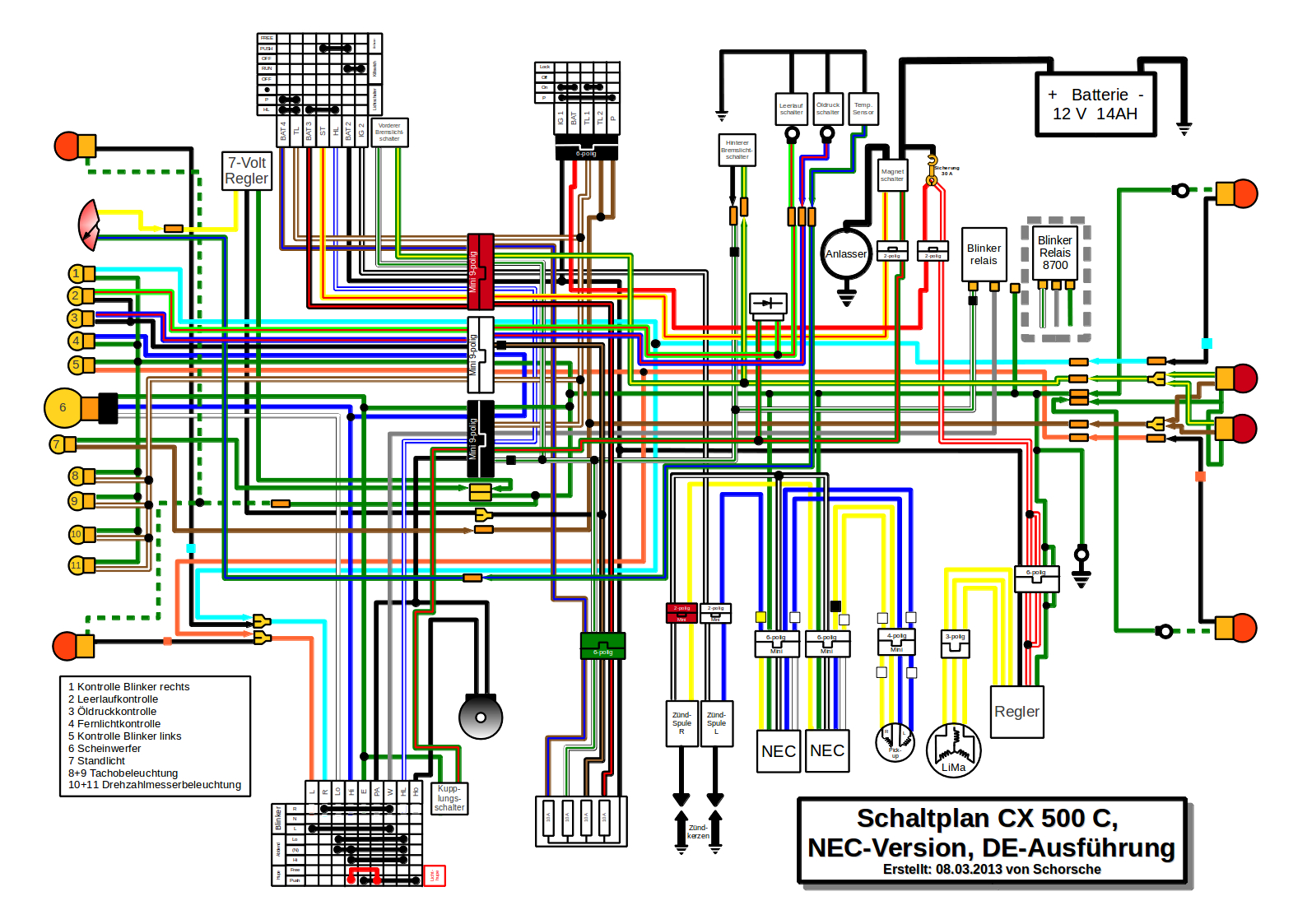 go light wiring diagram Download-Go Light Wiring Diagram Unique New Wiring Harness Still Shorting 6-o