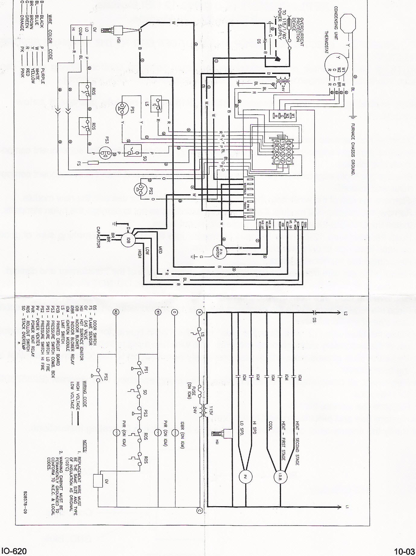 Goodman Wiring Diagram Bookmark About Ac Compressor Capacitor U2022 Rh Griwer Store Air