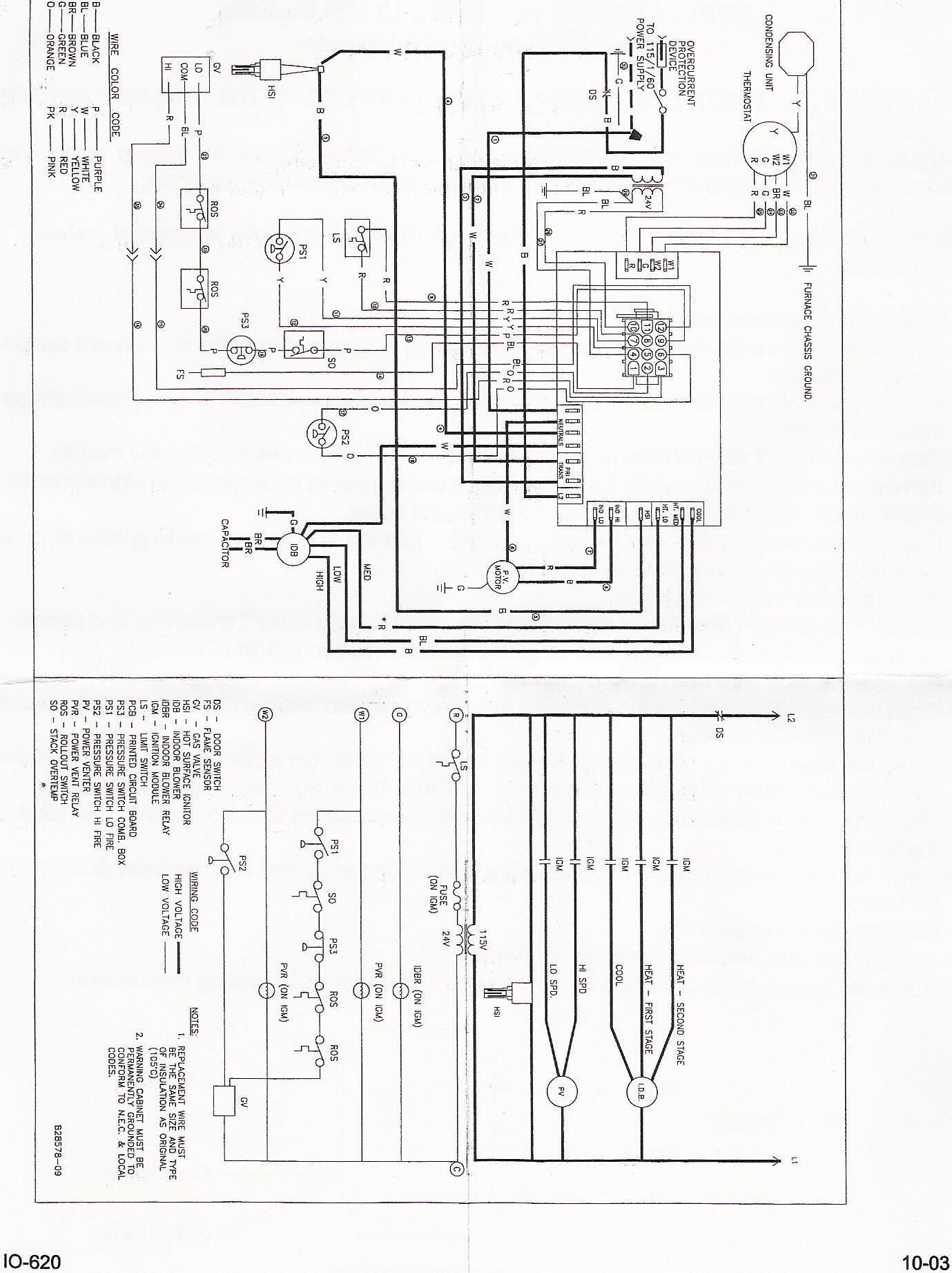 ge ptac wiring diagram