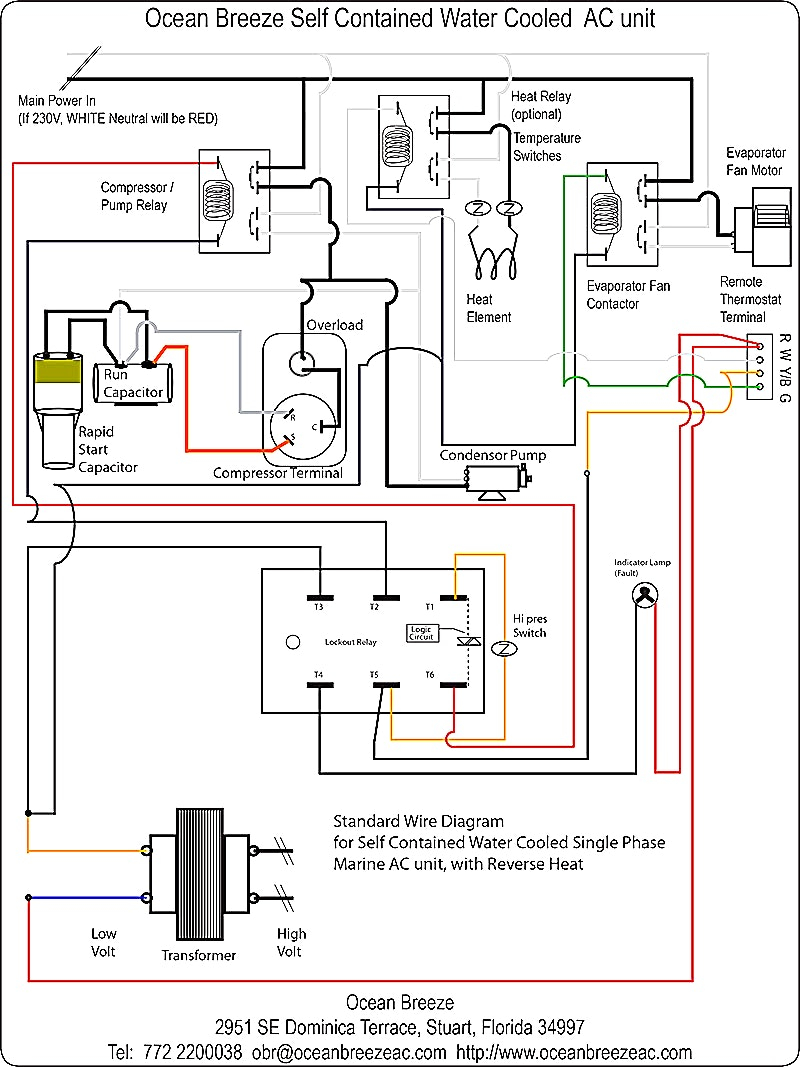 goodman air handler wiring diagrams wiring online diagram rh 9 aqwewuxe goldankauf christian de