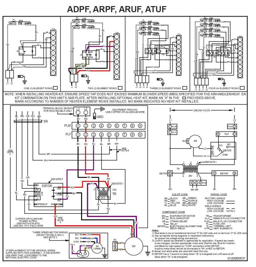 goodman hkr 10 wiring diagram collection
