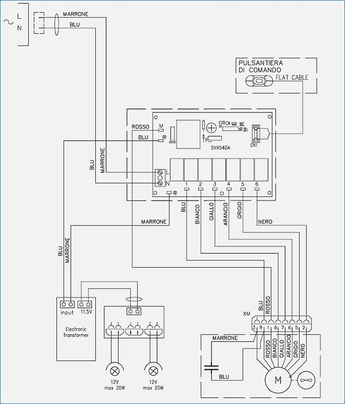 Harbor Freight Electric Hoist Wiring Diagram Gallery ... on