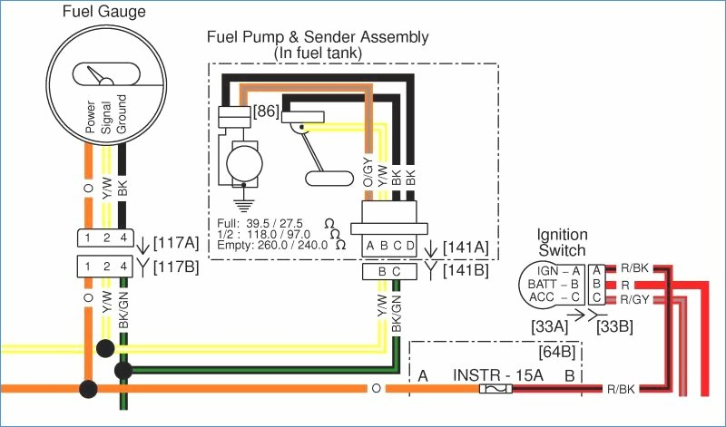 ford fuel gauge wiring electrical diagrams forum u2022 rh woollenkiwi co uk