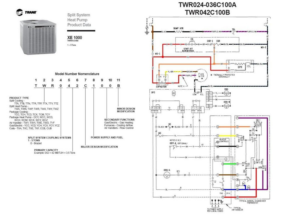 heat pump thermostat wiring diagram Collection-Brown Wire Thermostat Rheem Furnace Wiring Diagram Goodman Heat Pump Thermostat Wiring Diagram Heat Pump Wiring Requirements 2-l