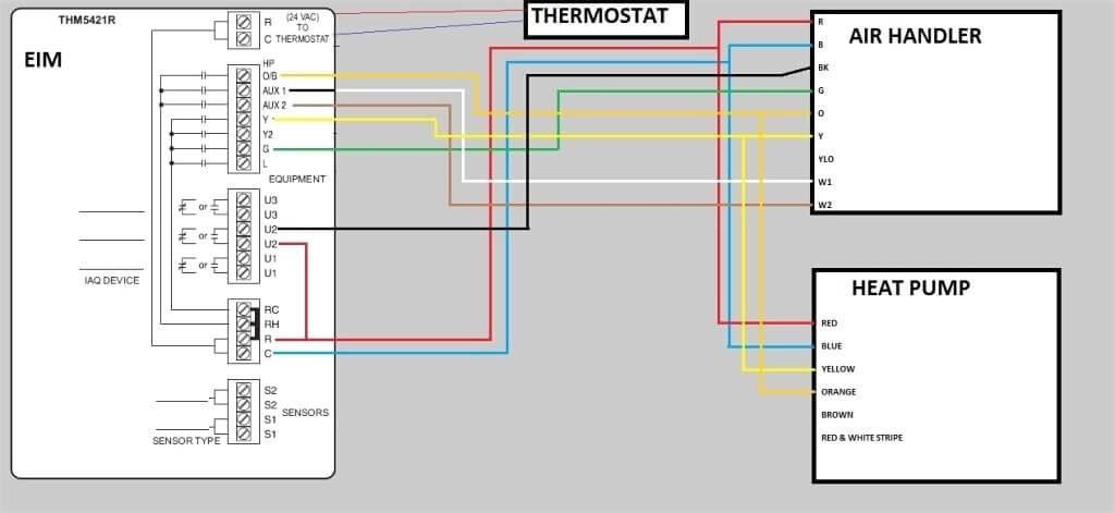 heat pump wiring diagram goodman Collection-Goodman Heat Pump Wiring Diagram Awesome Goodman Heat Pump Wiring Diagram within Wiring A Heat Pump 15-c