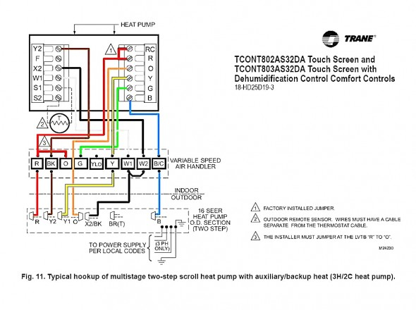 Cool Heating Ac Wiring To Carrier Strips Wiring Diagram Wiring Digital Resources Bemuashebarightsorg