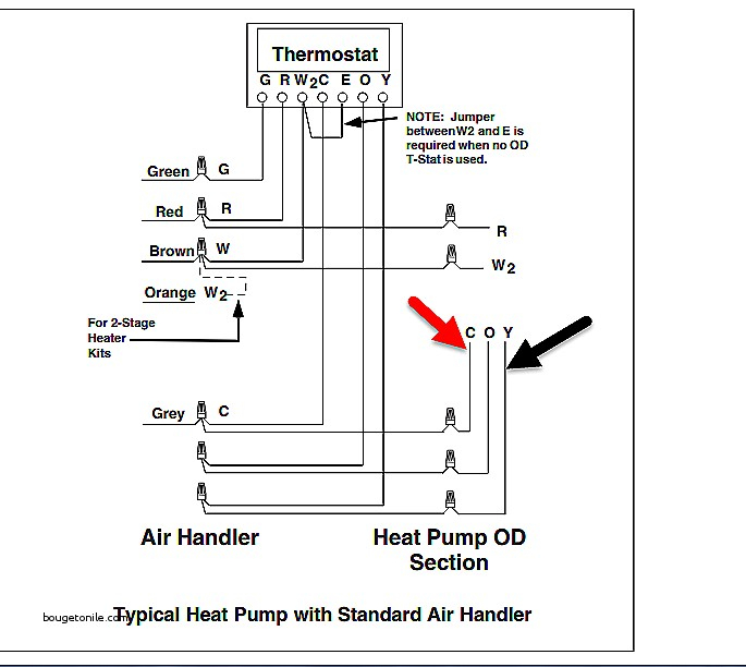 heat trace wiring diagram Download-Heat Trace Wiring Diagram Unique Stunning Lennox Ac Wiring Diagram Ideas Electrical Circuit 13-j
