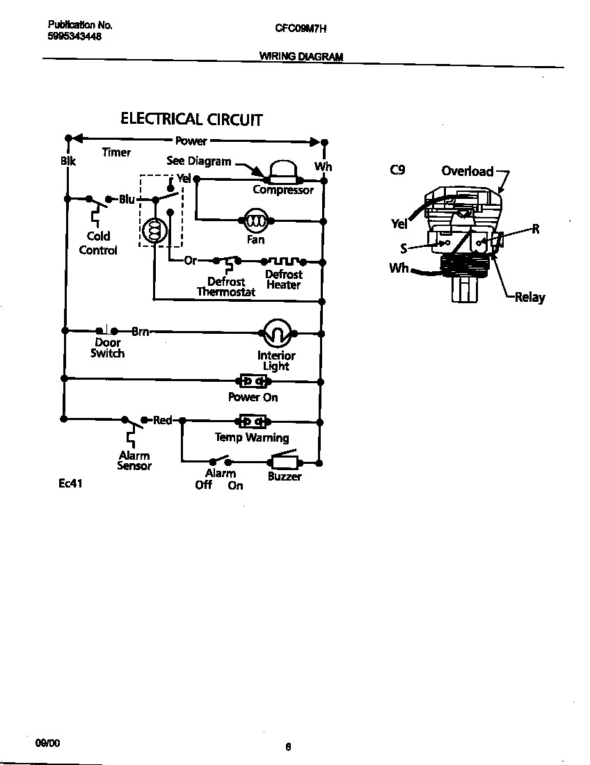 heatcraft walk in freezer wiring diagram download | wiring ... bohn walk in freezer wiring diagram