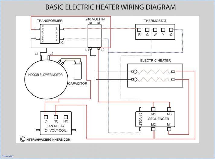heater blower motor wiring diagram Download-Electric Fan Thermostat Wiring Diagram Wiring Diagram 9-j