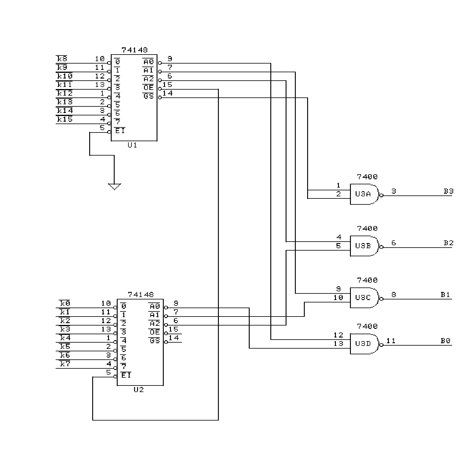 heidenhain encoder wiring diagram Collection-Heidenhain Encoder Wiring Diagram Beautiful Optical Incremental Encoder Controls Robots and Drones Wiring 7-l