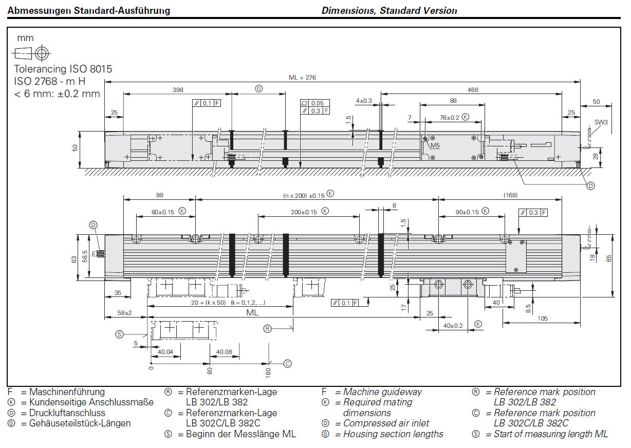 heidenhain encoder wiring diagram Collection-heidenhain sealed le images LB 382 MechDrawings 20-o