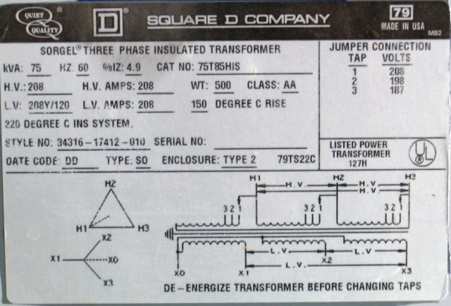 hevi duty transformer wiring diagram Download-208 volt wiring diagram unique awesome eaton dry type transformer rh nawandihalabja Current Transformer Wiring 9-a