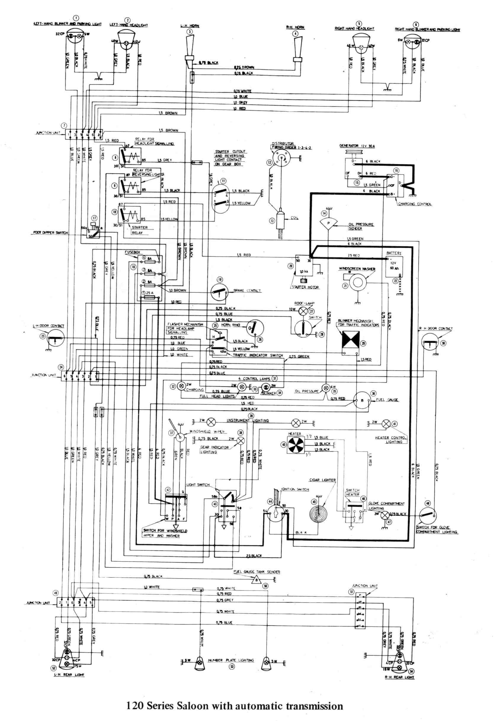 hid wiring diagram with relay Collection-Wiring Diagram For Hid Relay New Relay Wire Diagram New Sw Em Od Retrofitting A Vintage Volvo 7-g