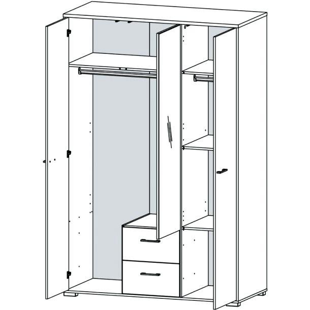 homeline load center hom6 12l100 wiring diagram Download-Homeline 3 Lager 2 Load Center Hom6 12l100 Wiring Diagram – ideaction 7-m