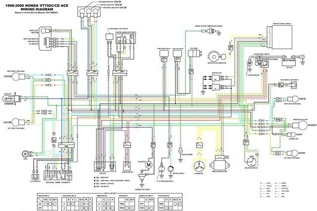 99 honda accord ignition wiring diagram wiring diagrams schematic rh galaxydownloads co 1999 honda accord ignition wiring diagram 99 honda accord wiring ...