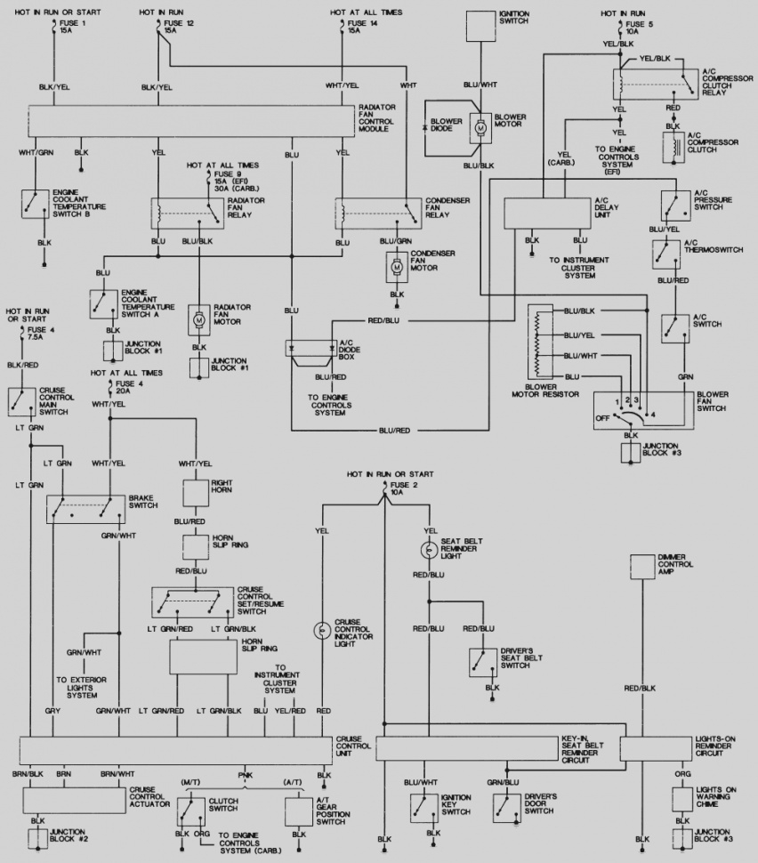 honda accord wiring diagram gallery