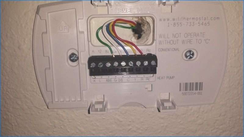 Honeywell 9000 Thermostat Wiring Diagram Download