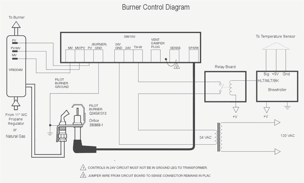 honeywell burner control wiring diagram Download-Rth9580 Three Wire Install New Honeywell Burner Control Wiring Diagram Wiring Diagrams 56 Elegant Rth9580 5-f