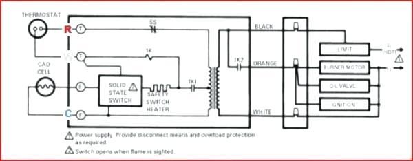 honeywell r8184g4009 wiring diagram Download-Honeywell R8184g4009 Wiring Diagram Library U2022 Rh Diagrroduct Today Controller Honeywell Wiring Schematic At 13-k
