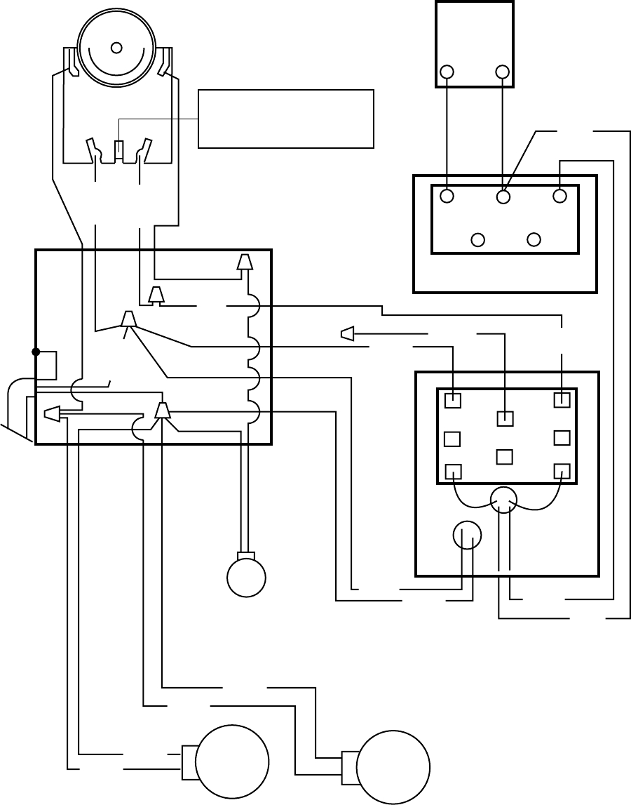 honeywell furnaces wiring diagram