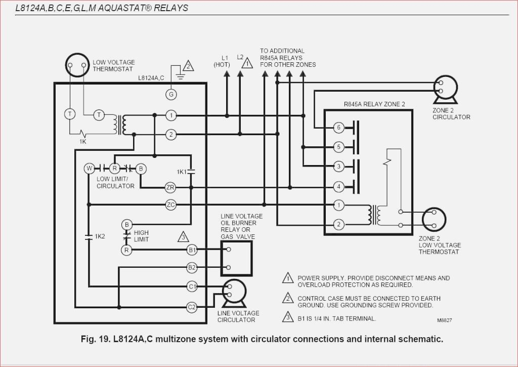 Honeywell R8184g4009 Wiring Diagram Sample Wiring