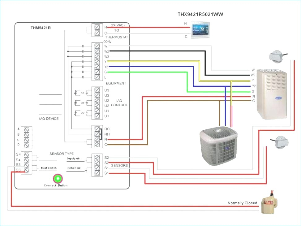 honeywell round thermostat wiring diagram Download-Beautiful Honeywell Thermostat Wiring Diagram Ideas Electrical And Ct87b Thermostat Wire Diagram At Dcot 3-g