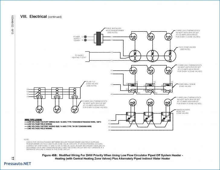 Honeywell Thermostat Wiring Diagram 3 Wire Sample