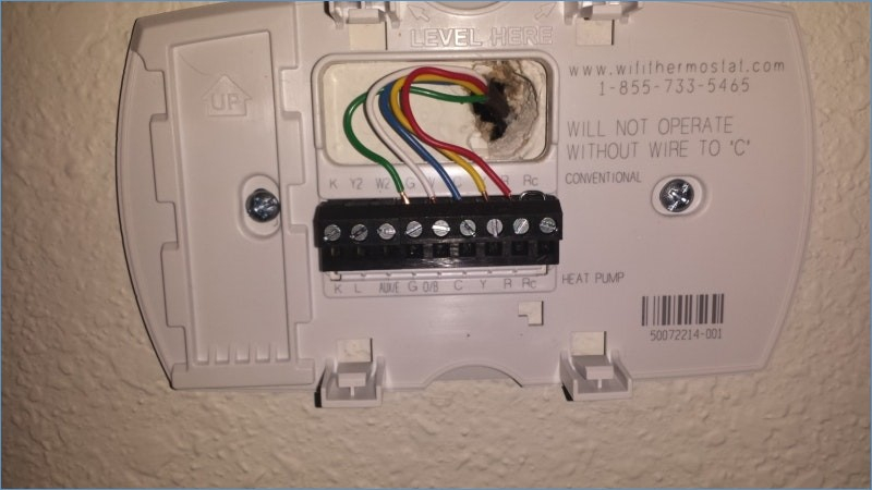 Sensational Honeywell Wifi Smart Thermostat Wiring Diagram Sample Wiring Wiring Digital Resources Cettecompassionincorg