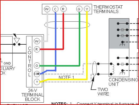 house thermostat wiring diagram Collection-awesome name mav views size kb with thermostat 2 5-i