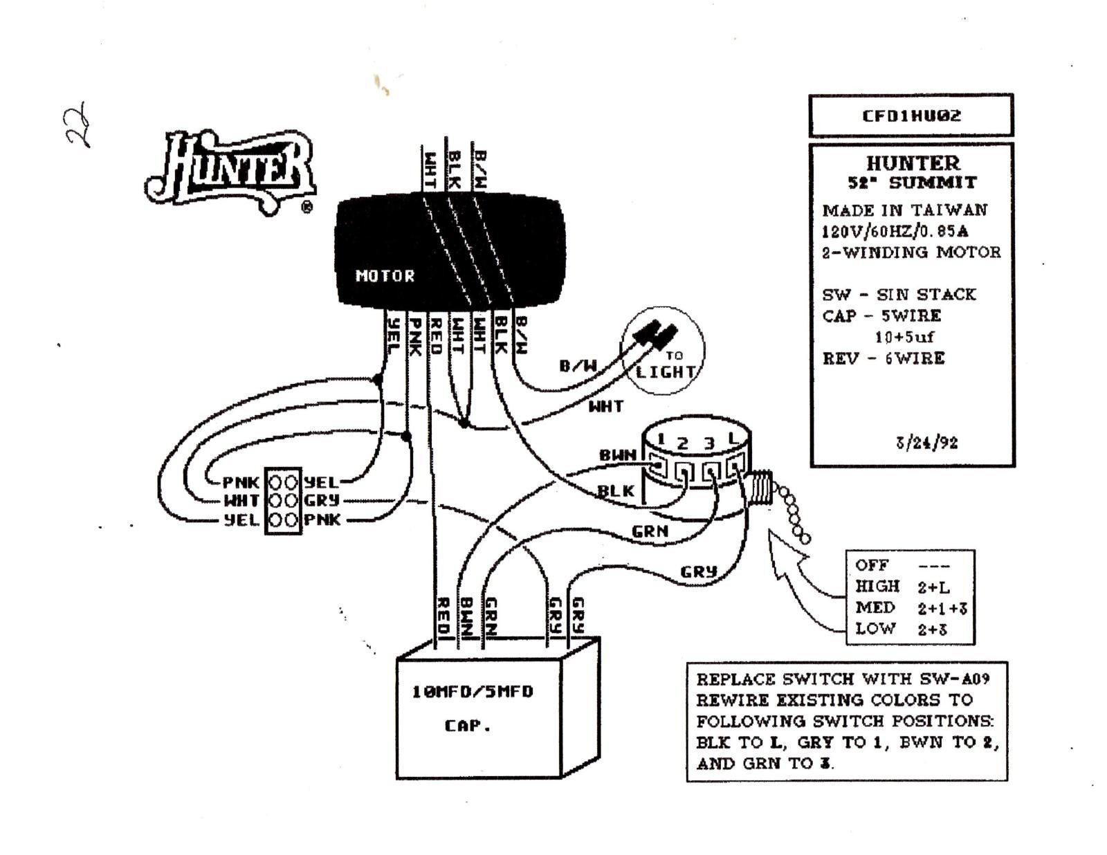 hunter ceiling fan 3 way switch wiring diagram Download-4 Wire Ceiling Fan Switch Wiring Diagram New Wiring Diagram for Ceiling Fan Switch New Hunter 9-t