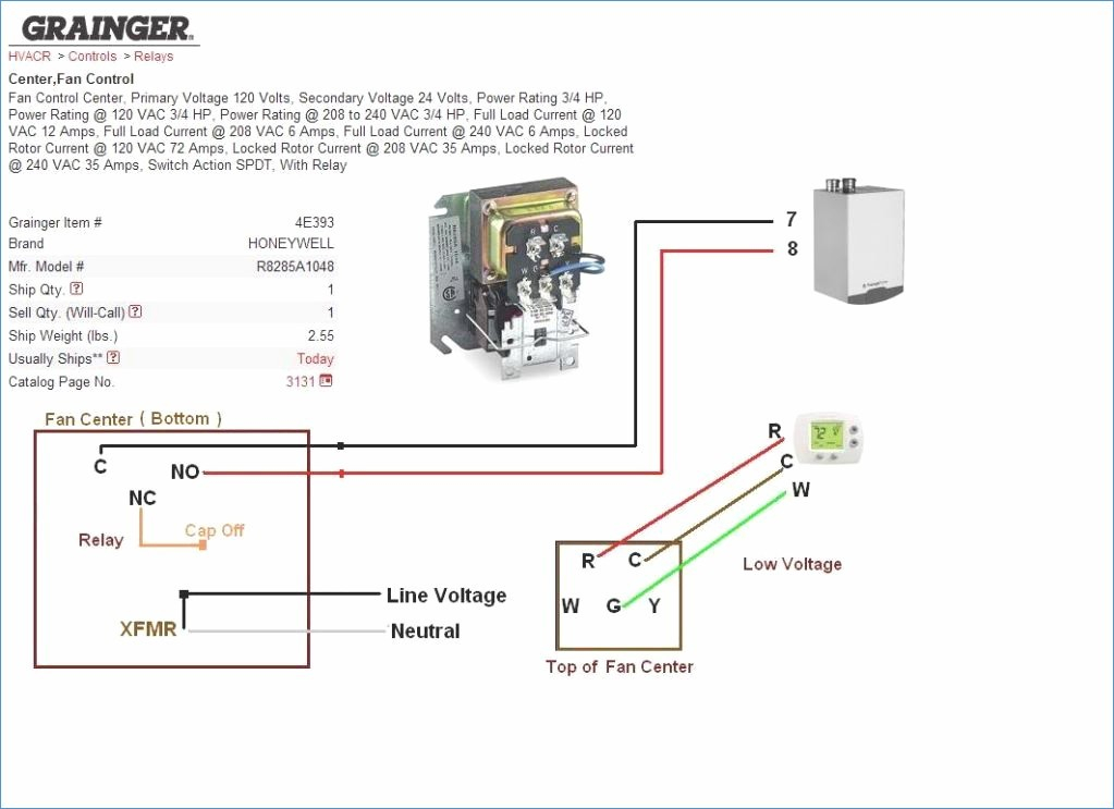 hvac transformer wiring diagram Collection-Dorable Hvac Transformer Wiring Diagram Sketch Electrical Diagram 8-e
