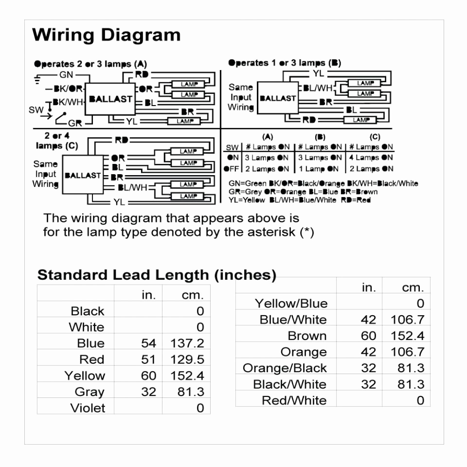 Icn 4p32 N Wiring Diagram Download Sample 230v Ballast Full Size Of Philips Advance